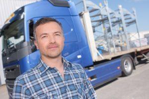 Camionista - Offerta di lavoro a Firenze