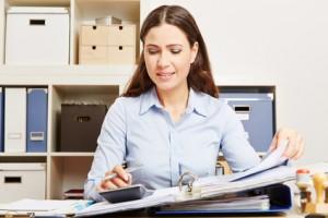 Addetta alla contabilità - Offerta di lavoro a Firenze