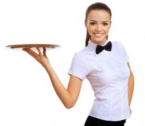 Cameriera - Offerta di lavoro a Fiesole