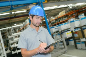Impiegato magazzino - Offerta di lavoro a Calenzano