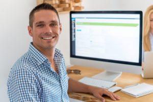 Sviluppatore applicazioni - Offerta di lavoro a Scandicci