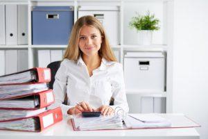 Impiegata contabile - Offerta di lavoro a Firenze