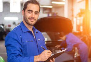 Meccanico senior - Offerta di lavoro a Calenzano