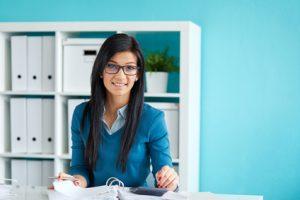Impiegata amministrativa - Offerta di lavoro a Firenze